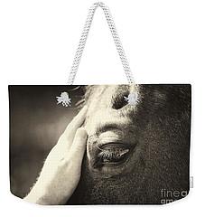 Friends Weekender Tote Bag by Michelle Twohig