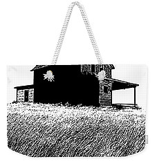Weekender Tote Bag featuring the photograph From Days Gone By by Vivian Christopher