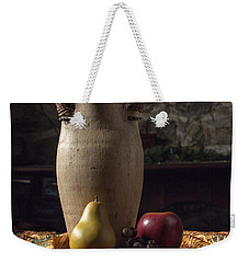 From Days Past Weekender Tote Bag