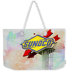 From The Sunoco Roost Weekender Tote Bag