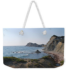 From The West Weekender Tote Bag