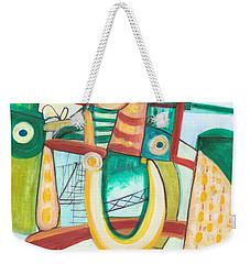 From Within #19 Weekender Tote Bag