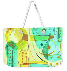From Within 4 Weekender Tote Bag