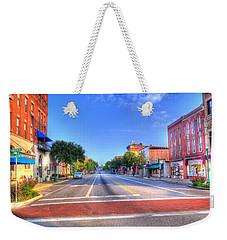 Front Street Marietta Weekender Tote Bag