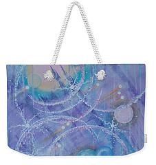 Frosticles Weekender Tote Bag