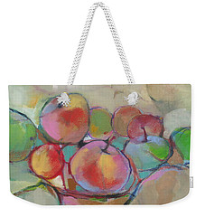 Fruit Bowl #5 Weekender Tote Bag
