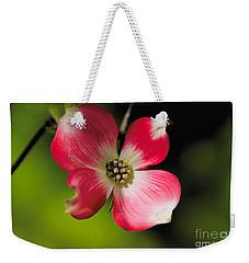 Fruit Tree Flower Weekender Tote Bag