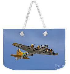Fuddy Duddy Weekender Tote Bag