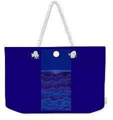Full Moonscape II Weekender Tote Bag