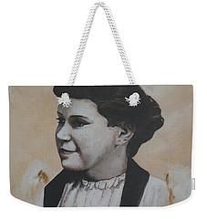 Margaret Weekender Tote Bag