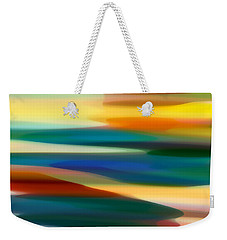 Fury Seascape 7 Weekender Tote Bag
