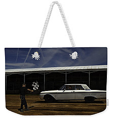 Galaxie 500 8 Lightest Weekender Tote Bag