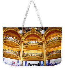 Galleries Laffayette  Weekender Tote Bag