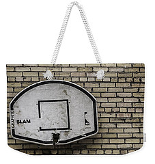 Game Over - Urban Messages Weekender Tote Bag by Steven Milner