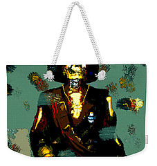 Gasparilla Pirate Fest 2015 Full Work Weekender Tote Bag