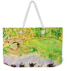 Gapstow Weekender Tote Bag