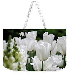 Garden Beauty Weekender Tote Bag by Jennifer Ancker