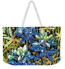 Garden Jewels II Weekender Tote Bag