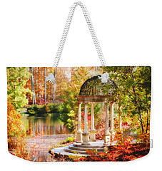 Garden Of Beauty Weekender Tote Bag
