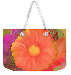 Garden Party IIi Weekender Tote Bag