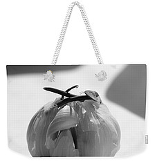Garlic Cove B1 Weekender Tote Bag