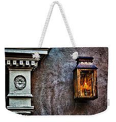 Gas Lantern Weekender Tote Bag