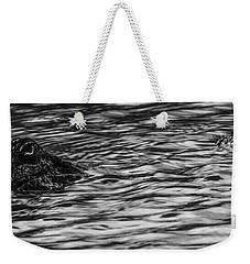 Gator Country Weekender Tote Bag