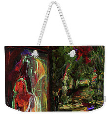 Gauguin's Polynesia  Weekender Tote Bag