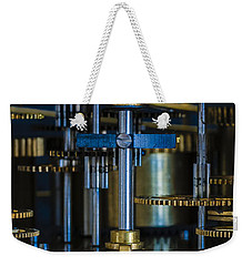 Gear Head Weekender Tote Bag