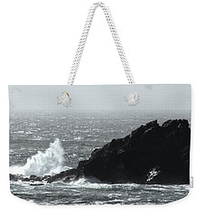 General De Gaulle In The Bath Weekender Tote Bag