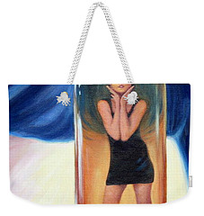 Genie In A Bottle Weekender Tote Bag
