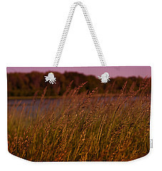 Gentle Breeze Weekender Tote Bag by Miguel Winterpacht