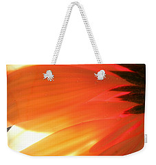 Gentle Flame Weekender Tote Bag