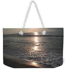 Ocean - Gentle Morning Waves Weekender Tote Bag