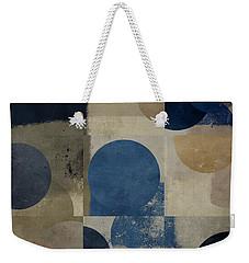 Geomix 01 - S111d-t02c Weekender Tote Bag