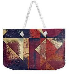 Geomix 04 - 63bv2-t7c Weekender Tote Bag