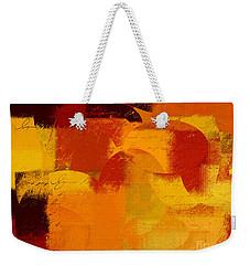 Geomix 05 - 01at01b Weekender Tote Bag