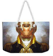 George-washington 2 Weekender Tote Bag