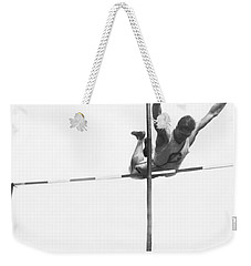 Georgetown Decathlon Star Weekender Tote Bag