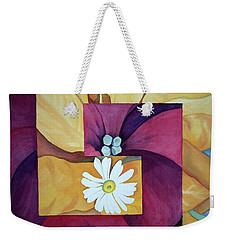 Georgia On My Mind I Weekender Tote Bag
