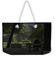 Romantic Moments Weekender Tote Bag