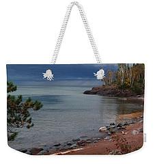 Get Lost In Paradise Weekender Tote Bag by James Peterson