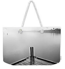 Ghost Weekender Tote Bag