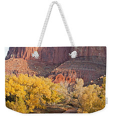 Gifford Farm Capitol Reef National Park Weekender Tote Bag