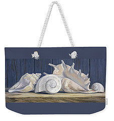 Gift From The Ocean Weekender Tote Bag