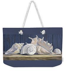 Gift From The Ocean Weekender Tote Bag