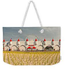 Gillians - Ocean City Weekender Tote Bag