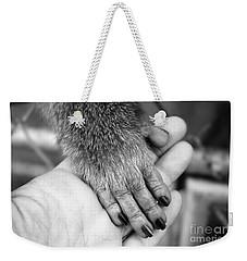 Gimme Five Weekender Tote Bag