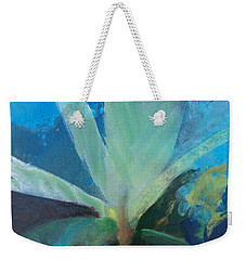 Ginger Tea Weekender Tote Bag by Robin Maria Pedrero