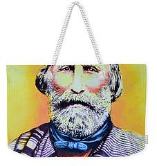 Giuseppe Garibaldi Weekender Tote Bag